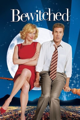 Bewitched (2005) BluRay 720p HD Watch Online, Download Full Movie For Free
