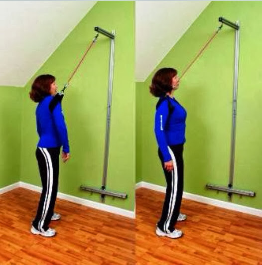 Personal Training And Posture Assessment