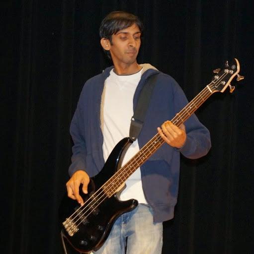 Gokul Krishna Srinivasan