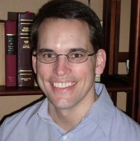 Stephen Mayville