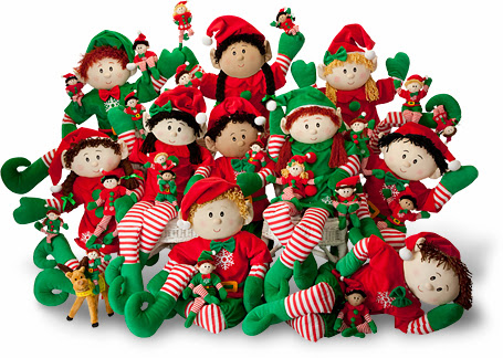 Start a Christmas Tradition with a Christmas Elf - Elf Magic Elves #ElfMagic