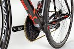 Wilier Triestina Zero.7 Shimano Dura Ace 9070 Di2 Complete Bike at twohubs.com