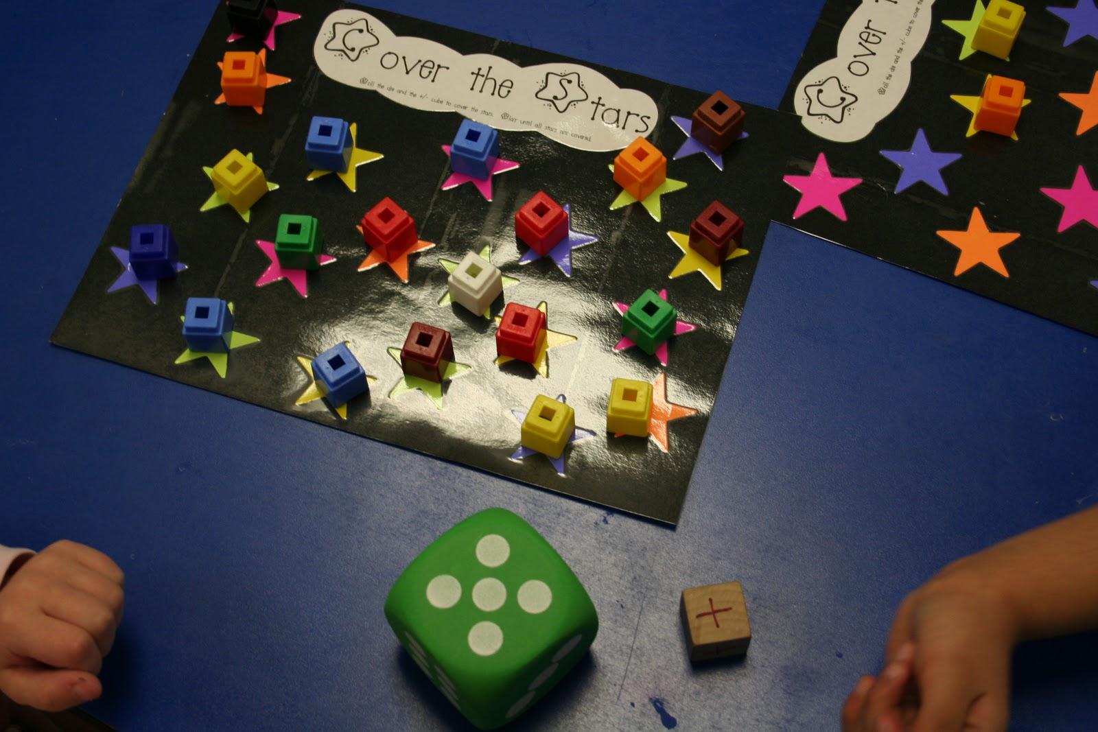 Kinder Garden: Mrs. Lee's Kindergarten: Space Centers And Activities