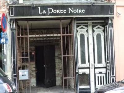 The top places for beer in brussels epic curiousity for Porte noire brussels