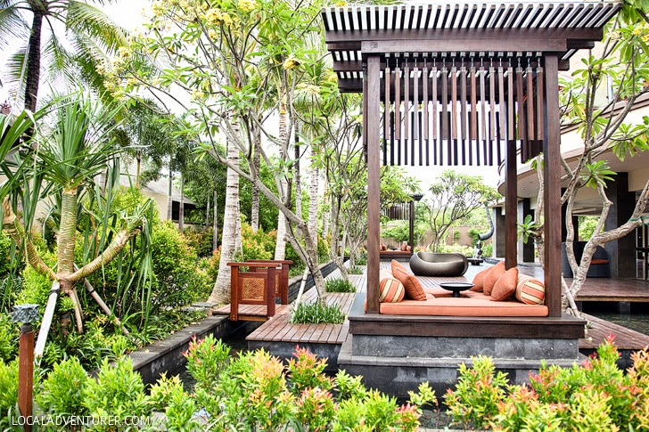 St Regis Hotels - Best Bali Resorts.