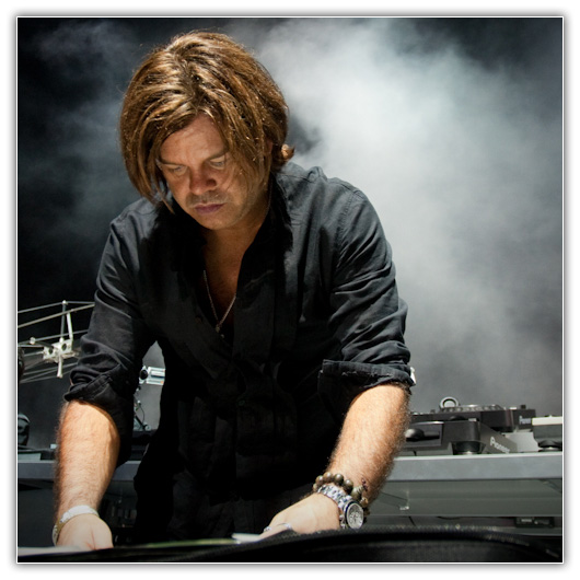 Paul Oakenfold - DJ Box September 2017