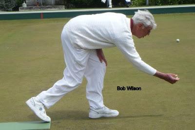Bob Wilson (Wilton)
