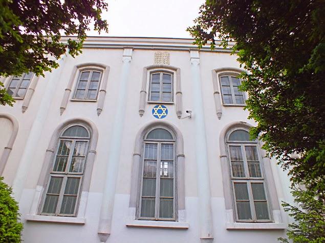 sinagoga craiova