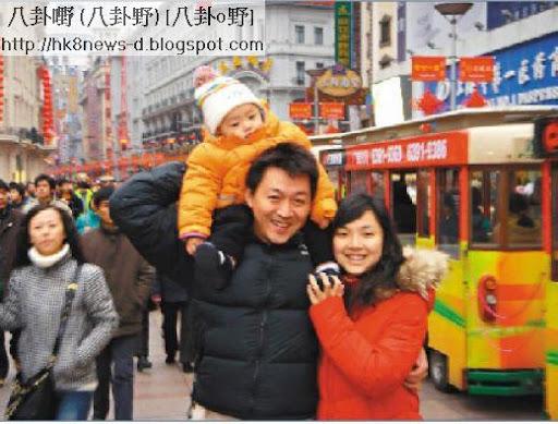 庹宗華傳出對妻子陳思家暴。(圖/翻自網路)
