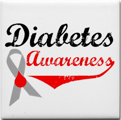 diabetes awareness -#main