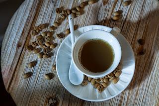 способ заварки зеленого кофе