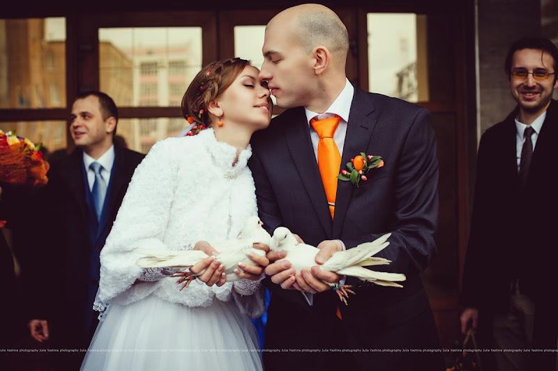 Свадебный фоограф в Москве