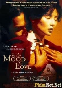 Phim Tâm Trạng Khi Yêu - In The Mood For Love