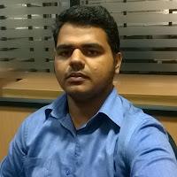 Suvendu Kumar Dash
