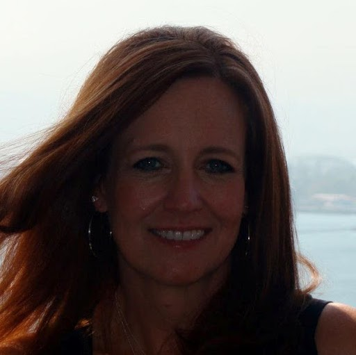 Michelle Mcmahon