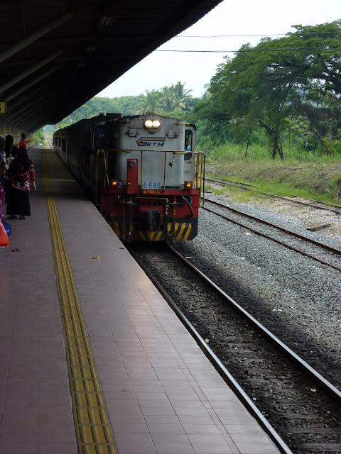 Blog de voyage-en-famille : Voyages en famille, De Kuala Tahan à Kota Bharu