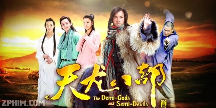 Ảnh trong phim Tân Thiên Long Bát Bộ - Demi Gods and Semi Devils 1