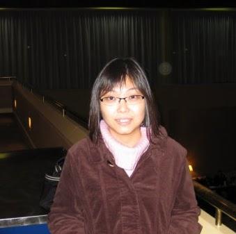 Betty Chow Photo 24
