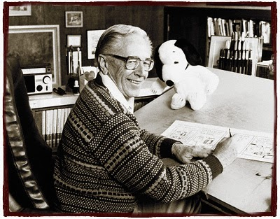 charles monroe schulz essay Charles monroe schulz (november 26, 1922 – february 12, 2000), nicknamed sparky, was an american cartoonist best known for the comic strip peanuts (which featured the characters charlie brown and snoopy, among others)he is widely regarded as one of the most influential cartoonists of all time, cited as a major influence by many later cartoonists, including calvin and hobbes creator bill.