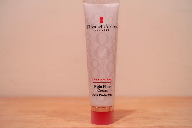 Elizabeth Arden 8 Hour Cream Review