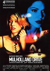 Mulholland Drive - Ảo mộng thiên đường