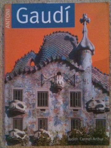 Barcelona dreaming, Barcelona, Gaudi