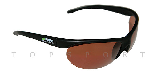 Ford WRC sunglasses