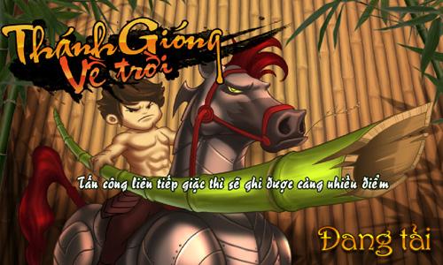 Qplay trình làng loạt game về lịch sử Việt 2