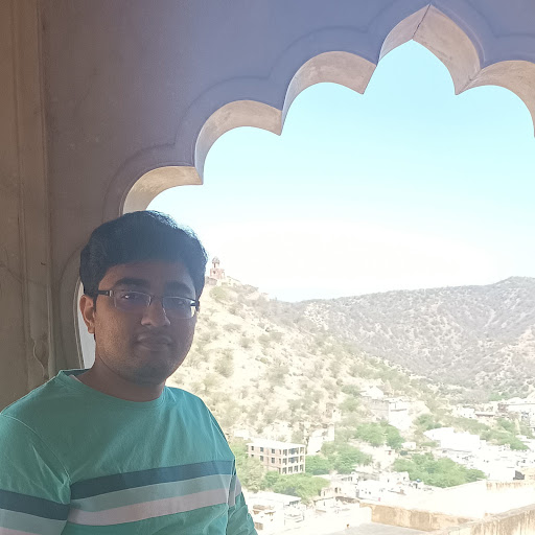 Bhavik S