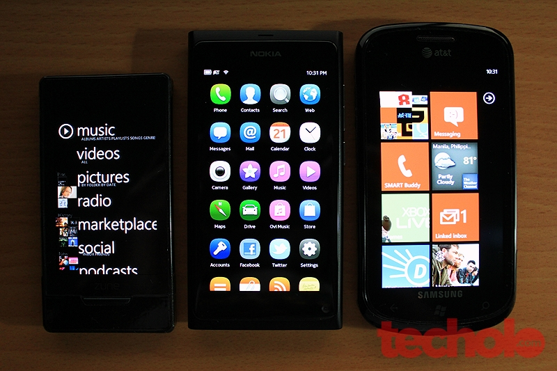 Nokia N9 Review: Swiping to the next level | Techolo