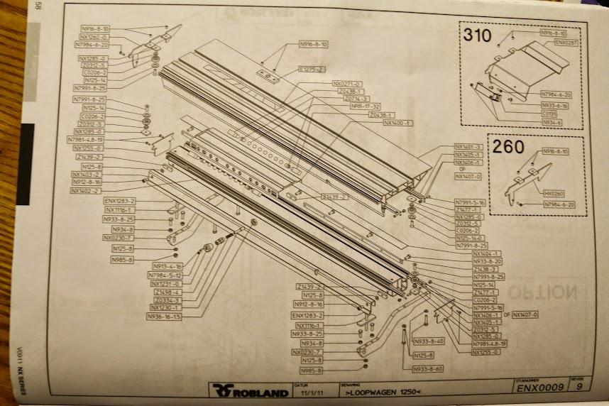 Problème chariot scie à format Robland _MG_8668