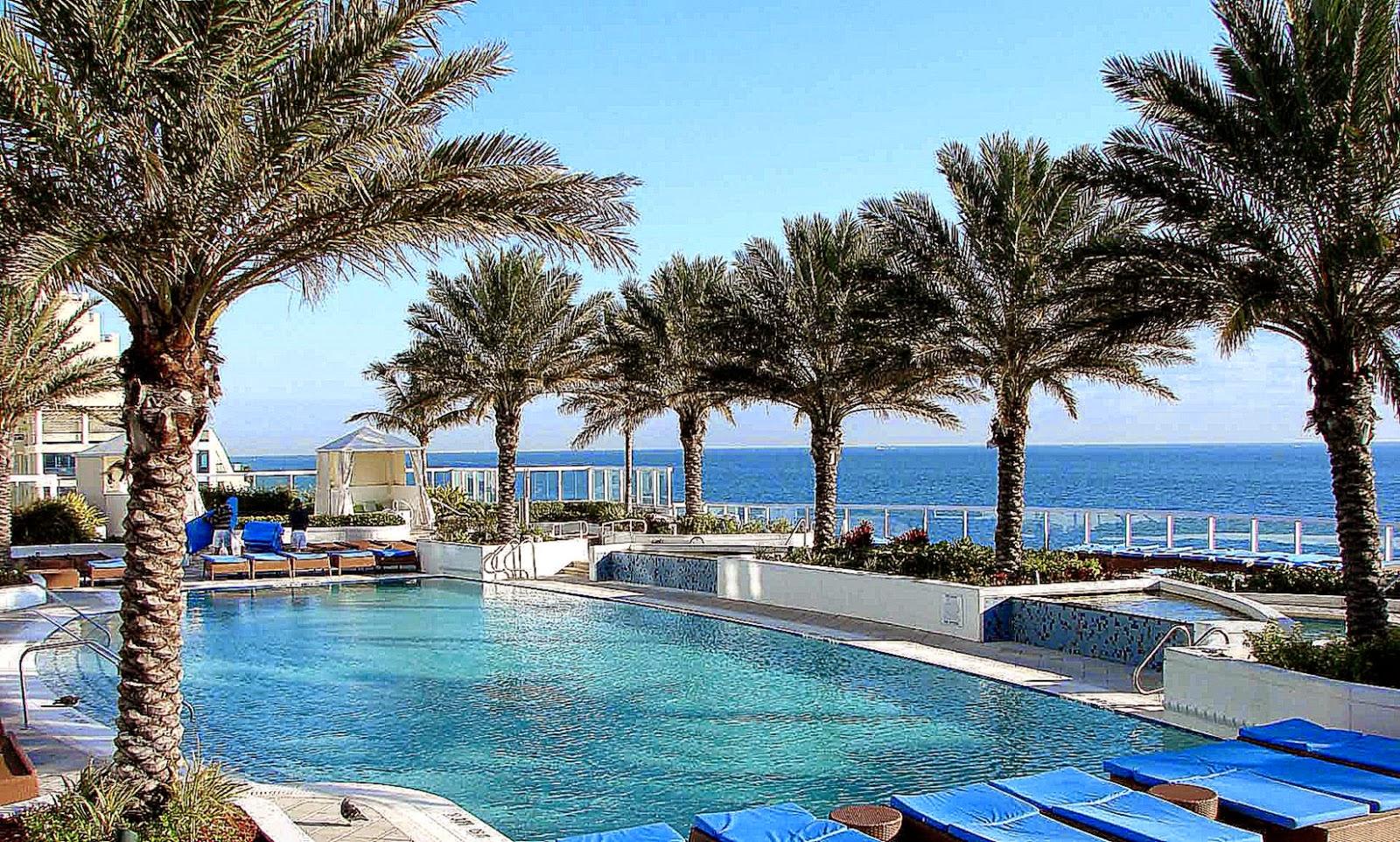 Hilton Fort Lauderdale Beach Resort  EDSA