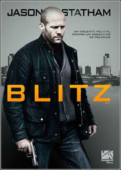 Blitz – BDRip AVI + RMVB Legendado