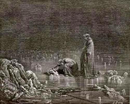 Thucydides In The Underworld