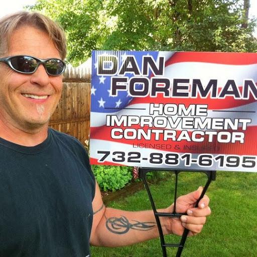 Dan Foreman