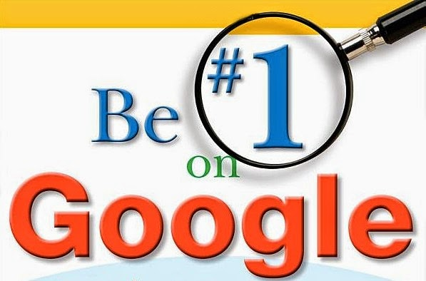 How to Become Ranking 1 on Google