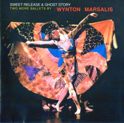Wynton Marsalis – Sweet Release & Ghost Story (1999)
