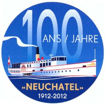 neuchatel 100ans
