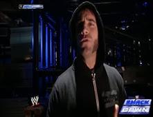 WWE Friday Night SmackDown 2013/12/13