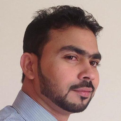 Mohamed Inthiyas