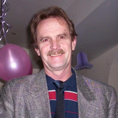 Raymond Pollard