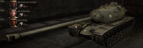 World of Tanks Việt Nam chuẩn bị cập nhật phiên bản 7.2 4