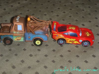 kids in doodles, my favorite things, toy cars, Lightning Mcqueen, cars
