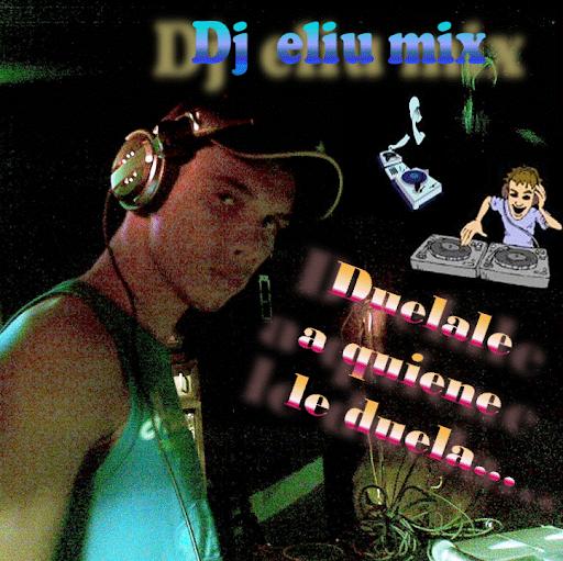 Eliu Diaz