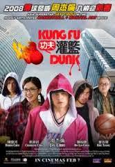 Kungfu Dunk 2008