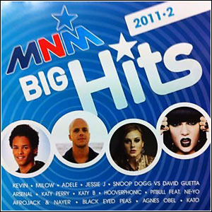MNM Big Hits 2011.2 (2011)