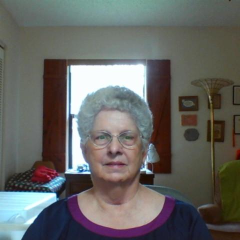 Barbara Gartrell Photo 2