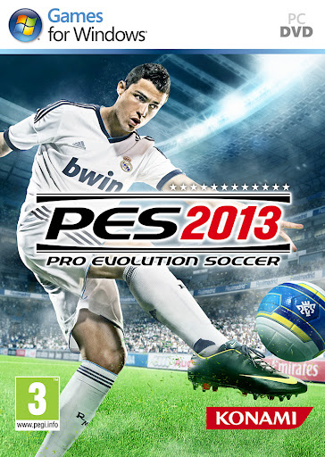 Download Pro Evolution Soccer 2013 de graça