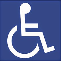 Disabled taxi passengers should not pay more