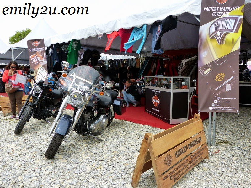 PD International Bike Fest